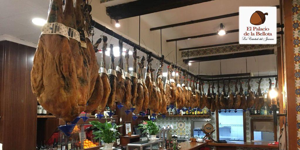Foto de Restaurante Palacio de la Bellota