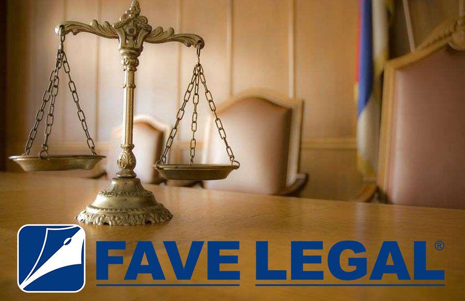 Foto de ¿Cómo elegir un buen abogado? Por FAVE LEGAL