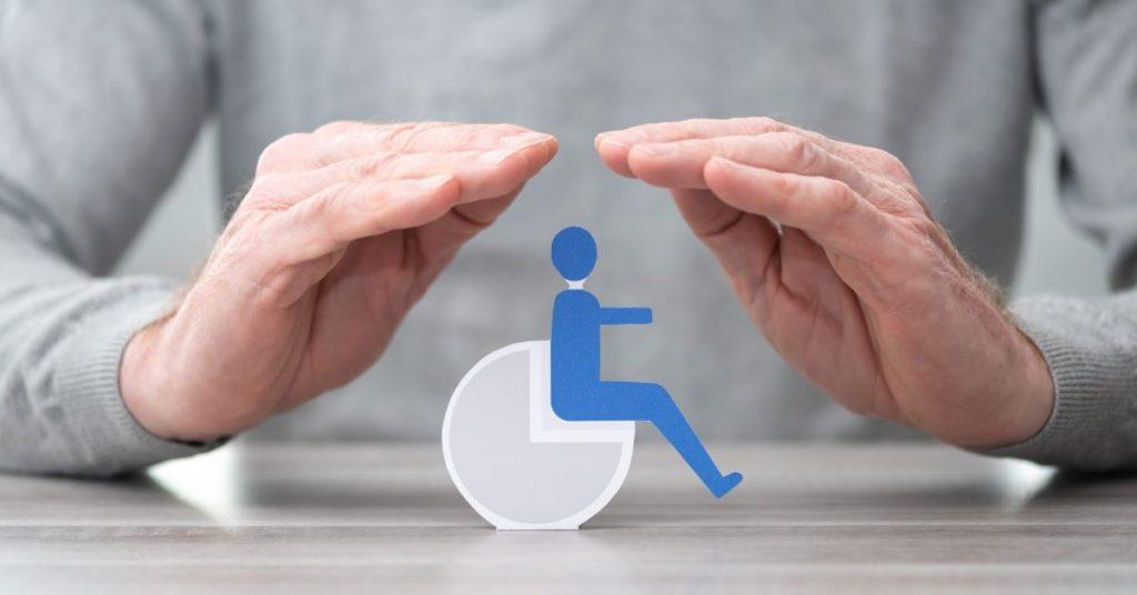 Foto de Pensión de invalidez: cuánto dinero se cobra y qué