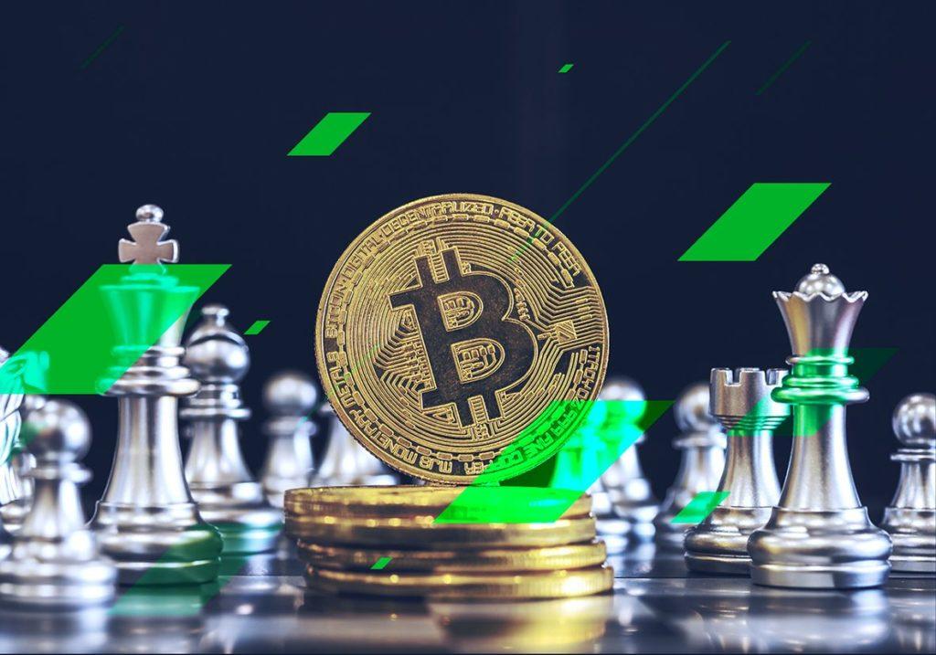 Foto de Estrategia de trading