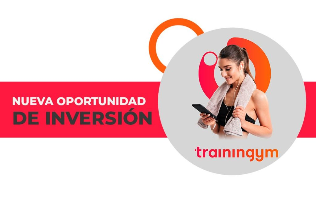 Foto de Trainingym Nueva Oportunidad de Inversión