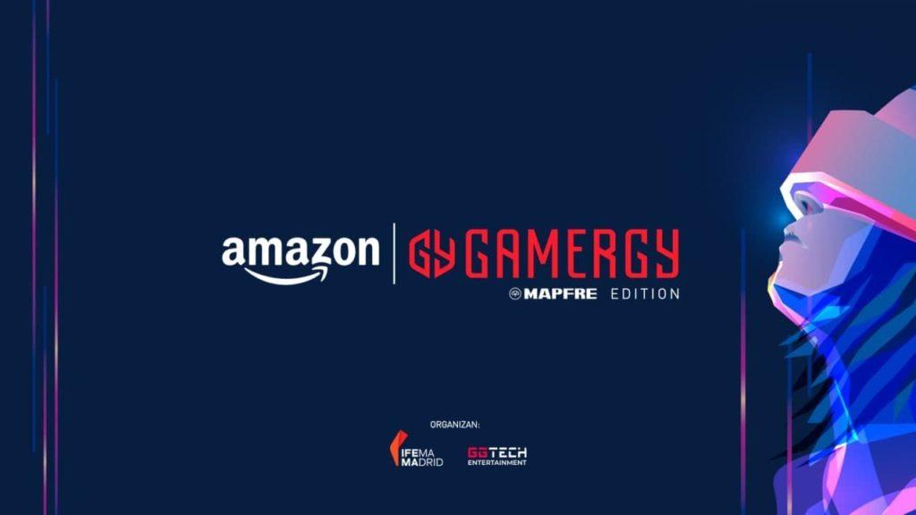 Foto de Arranca Amazon GAMERGY MAPFRE Edition