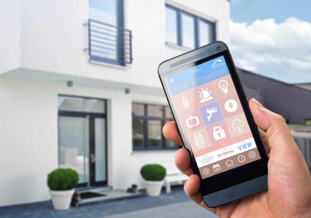 Foto de Smart home