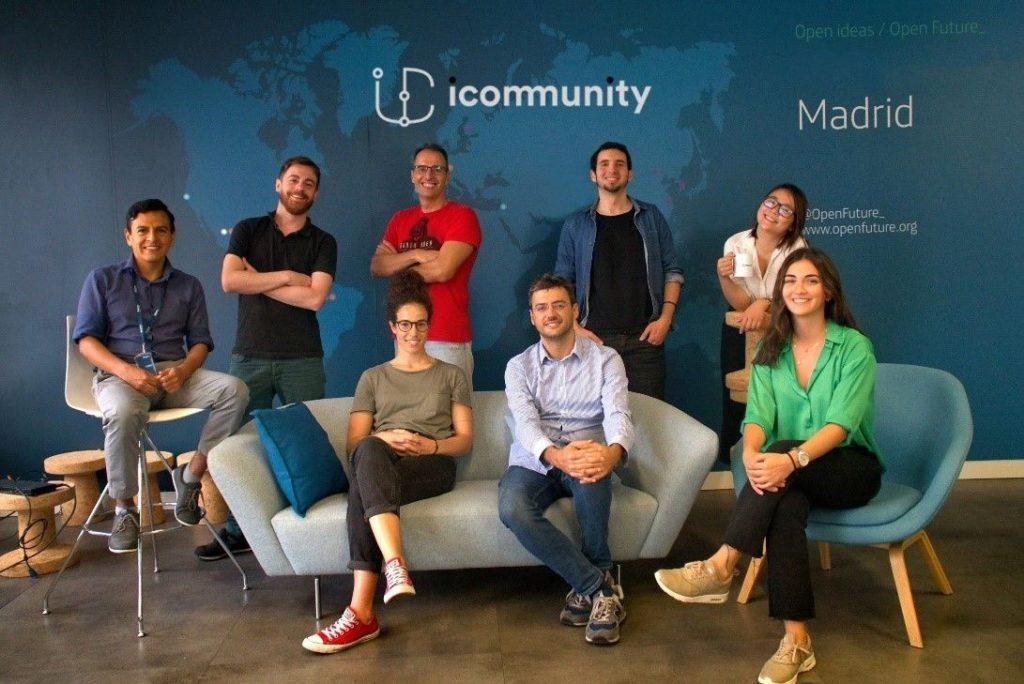 Foto de iCommunity labs